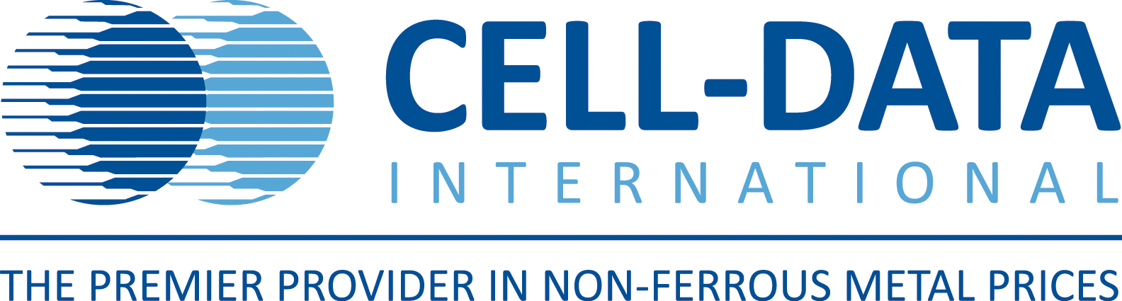 Logo cell-data