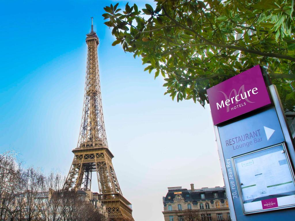 mercure paris